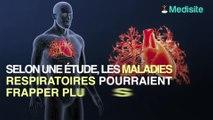 Maladies respiratoires : les diabétiques plus à risque !