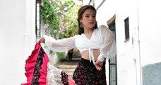 Irene Olvera, 11 ans, une éblouissante danseuse de flamenco