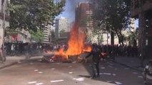 Cile, almeno 15 morti in violenze negli ultimi tre giorni