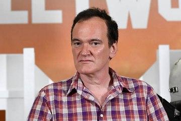 Die Filmographie von Quentin Tarantino