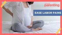 5 Positions That Can Help Ease Labor Pain