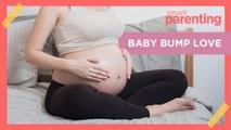 Baby Bump Love!