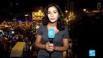 Liban : la rue ne lâche rien malgré les annonces du pouvoir