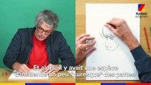 Le Papier Crayon de Stéphane Manel