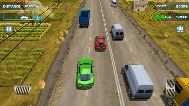 Turbo Car Racing 3D || Turbo Driving Racing 3D || Android Gameplay || Racing games || Part 05