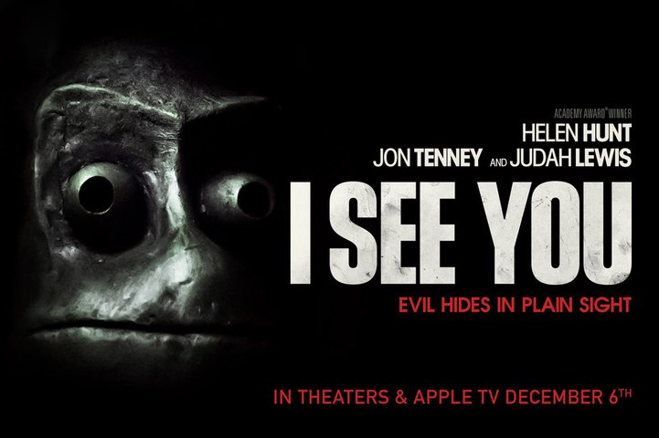 I See You Trailer (2019) Horror Movie