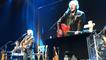 Hugues Aufray en concert devant 2 700 «aînés» au Vendéspace