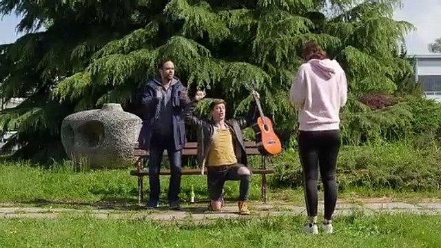 NA GRANICI S02E31 DOMACA SERIJA42.10.2019 Nova Epizoda