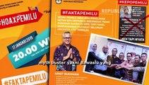 Pujian dan Kritikan AS Terkait Melawan Hoaks di Indonesia