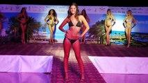 """Les """"Miss Belgique"""" défilent en Egypte"""