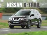 Essai Nissan X-Trail 1.3 DIG-T 160 DCT Tekna 2019