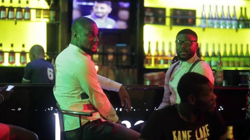 7 Days in comma (2019 new cinema movie) starring:Alex Ekubo - 2019 latest nigerian movie|new cinema