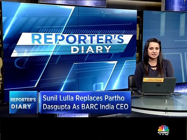 Here's what media fraternity has to say about Sunil Lulla appointment as BARC India's CEO