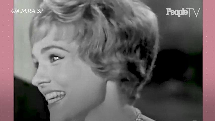 #SeeHer Story: Julie Andrews