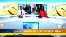 Sommet Russie-Afrique : quel enjeu pour l'Afrique ? [Morning Call]