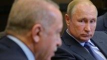 Siria: i 10 punti dell'accordo tra Putin ed Erdogan