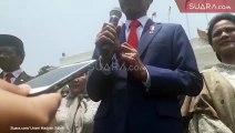Masuk Kabinet, Jokowi Tak Larang Prabowo Cs Rangkap Jabatan di Parpol