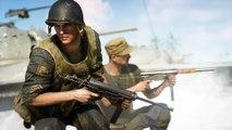 Battlefield V - Bande-annonce du chapitre 5 : la Guerre du Pacifique