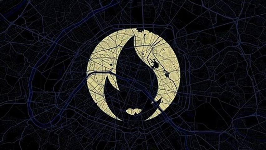 Révélation du logo Paris 2024