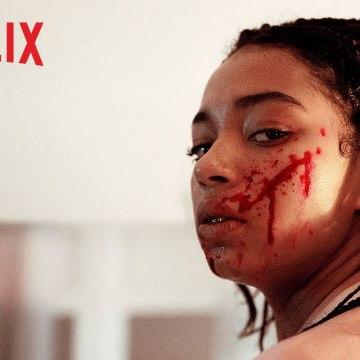 Dödlig trailer - Netflix