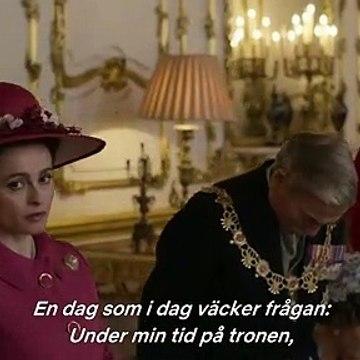 The Crown säsong 3 trailer