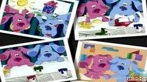 Blue's Clues Season 1 Episode 4 Blue's Story Time - Blues Clues S01E04