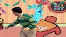 Blue's Clues Season 1 Episode 3 Mailbox's Birthday - Blues Clues S01E03