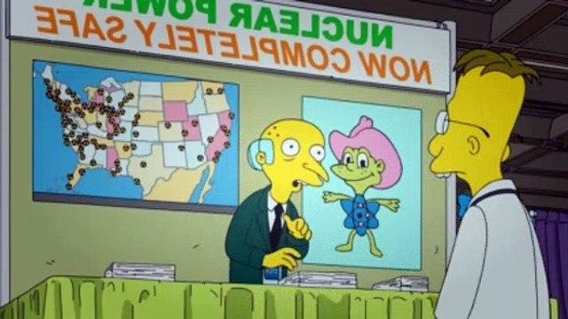 The Simpsons Season 29 Episode 10 Haw-Haw Land