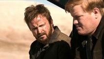 El Camino: A Breaking Bad Movie: Aaron Paul Breaks Down A Scene