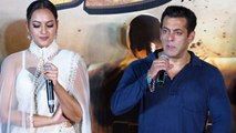 Salman Khan opens up on Marriage at Dabangg 3 Trailer Launch; Watch Video | FilmiBeat