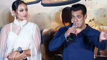 Salman Khan REVEALS about his film Radhe at Dabangg 3 Trailer Launch; Watch Video | FilmiBeat