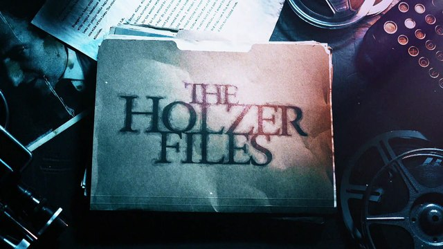 The Holzer Files - Episode 4 - Texas House Walk Through