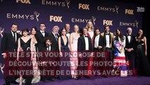 Emilia Clarke a 33 ans : retour sur ses photos BFF avec les acteurs de Game of Thrones