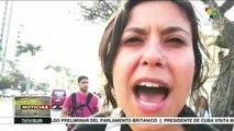 teleSUR Noticias: Convocan a huelga general en Chile