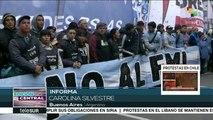 Campañas presidenciales de Argentina entran en sus últimos días