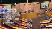 [LUBRIZOL] Commission d'enquête : début des travaux sur les conséquences de l'incendie de l'usine Lubrizol à Rouen