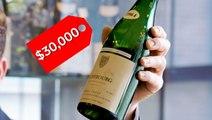 Inside New York's exclusive wine tastings for billionaires