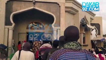 Magal 2019 : exclusif Les temps forts du magal vue de drone (Dakar92)