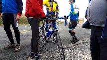 Deux étapes du Tour de France dans l'Ain