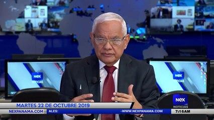 Análisis nacional del Ing. José I. Blandón Castillo - Nex Noticias