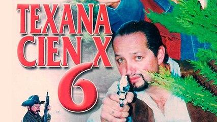 Texana Cien X 6