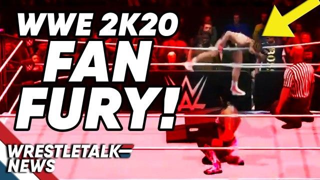 Vince McMahon 'Open' To CM Punk WWE Return! WWE 2K20 Fan FURY! | WrestleTalk News Oct. 2019