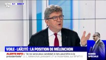 """Municipales: Jean-Luc Mélenchon affirme que La France insoumise """"ne fera pas de listes insoumises"""""""