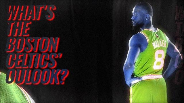The Boston Celtics' Outlook