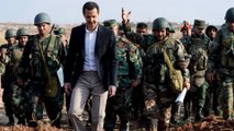 Putin, Assad solidify their dominance in Syria
