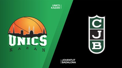 7Days EuroCup Highlights Regular Season, Round 4: UNICS 86-74 Joventut