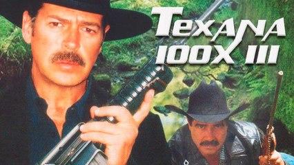 Texana Cien X 3