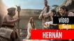 Hernán, la supeproducción de Amazon Prime Video sobre Hernán Cortes