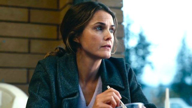 Antlers with Keri Russell - Official Trailer