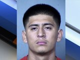 PD: U.S. Army deserter found trespassing in Glendale home - ABC15 Crime